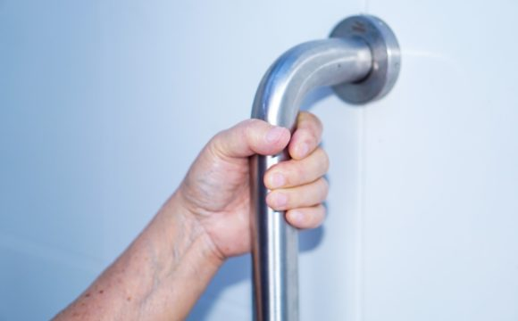 How to Prevent Bathroom Injuries