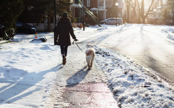 Tips for Good Winter Health